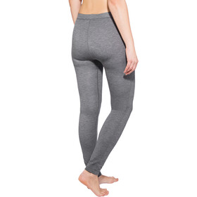 Craft Essential Warm Pants Damen dk grey melange
